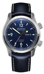 Bremont Watch U2 Blue