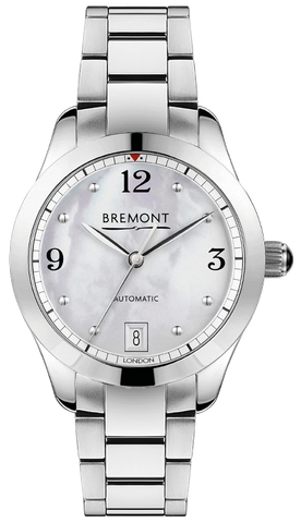 Bremont Watch Solo 34 Ladies