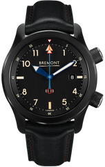 Bremont Watch U-2/51 Jet