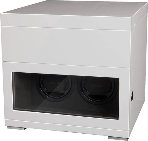 Benson Watch Winder Black Series 2.16.W White