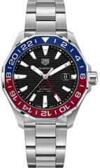 TAG Heuer Watch Aquaracer Calibre 7 GMT