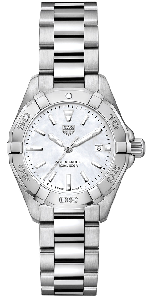 TAG Heuer Watch Aquaracer Quartz Ladies