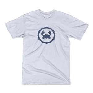 Blue Claw Logo T-Shirt