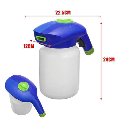 【buy 2 get extra 10% OFF+FREE SHIPPING】Seed Spray Kettle - IlifeGadgets