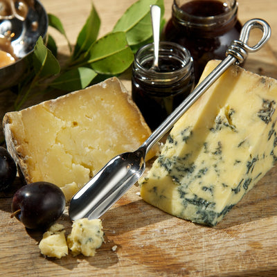 Stilton Scoop
