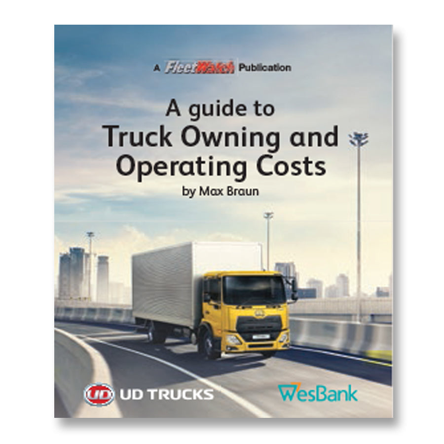 A Guide to Truck Operating Costs