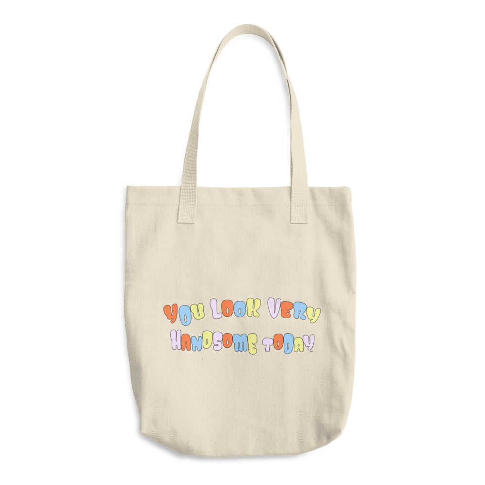 Compliment Tote