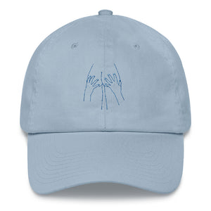 Hands On Dad hat
