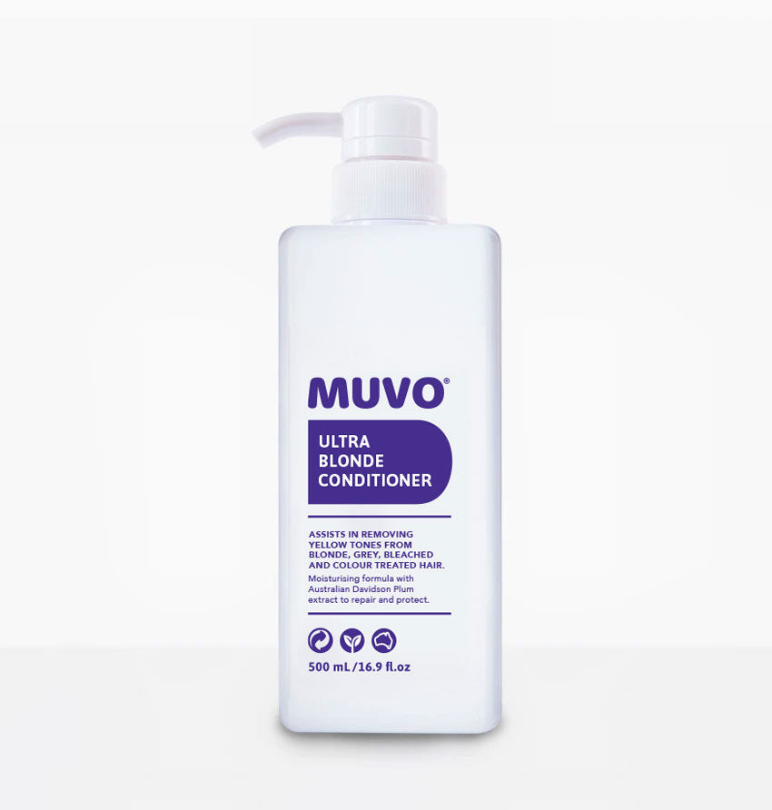 ULTRA BLONDE CONDITIONER 500mL