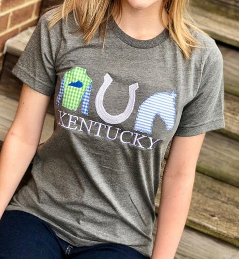 KY Derby Tee