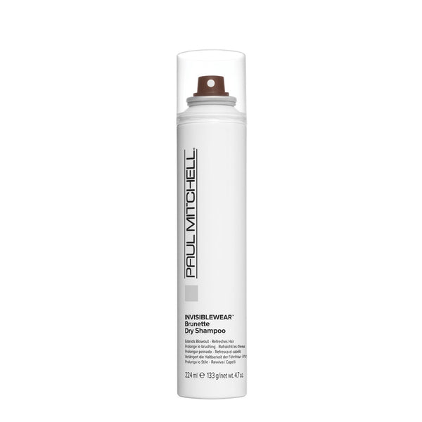 Invisiblewear Brunette Dry Shampoo