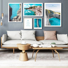 Canvas Wall Art - 5 piece set