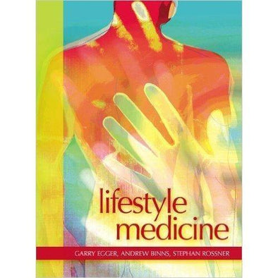 Paramedic Shop Paramedic Shop Textbooks Lifestyle Medicine 1e