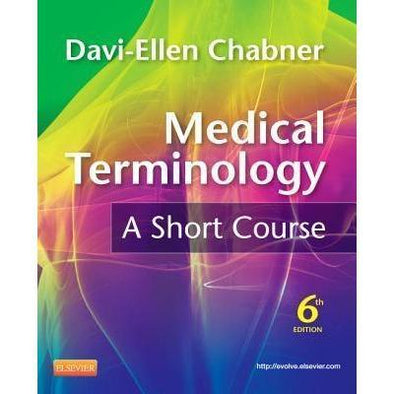 Paramedic Shop Paramedic Shop Textbooks Medical Terminology: A Short Course, 6th Edition
