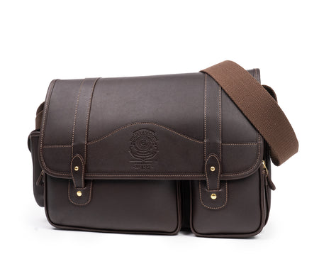 FIELDING No. 137 MESSENGER BAG