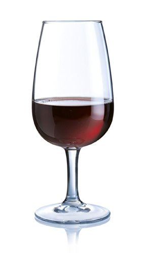 Arc International Luminarc Cachet Port Glass, 7.25-Ounce, Set of 4