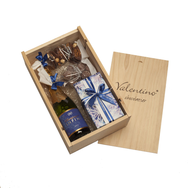 Wine Crate New Year