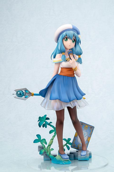 Hobby JAPAN (Manufactured by AMAKUNI) Mei(Mather Enderstto) 1/7 Scale Figure Pre-Order
