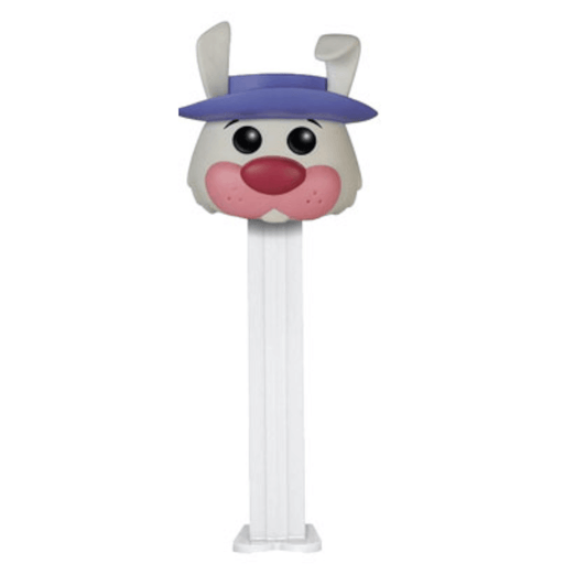 Funko Pop! PEZ Hanna Barbera Ricochet Rabbit Pop! (Pre-Order)-Fumble Pop!