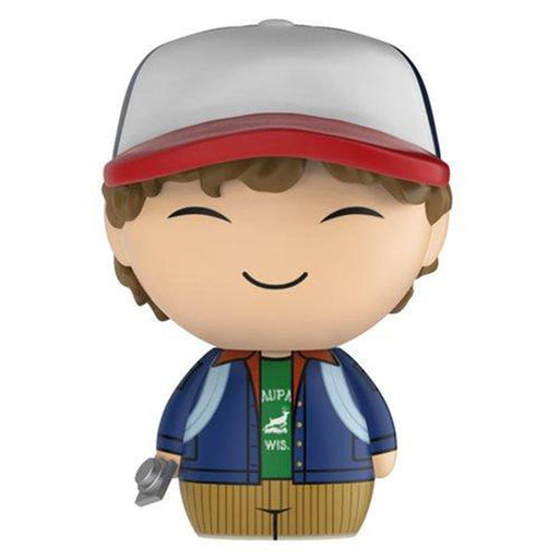 Funko Pop! Dorbz: Stranger Things Dustin Dorbz Vinyl Figure #389-Fumble Pop!