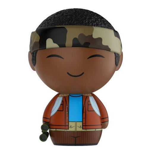 Funko Pop! Dorbz: Stranger Things Lucas Dorbz Vinyl Figure #390-Fumble Pop!