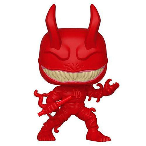 Funko Pop! Movie: Marvel Venomized Daredevil Pop! Vinyl Figure (Pre-Order)-Fumble Pop!