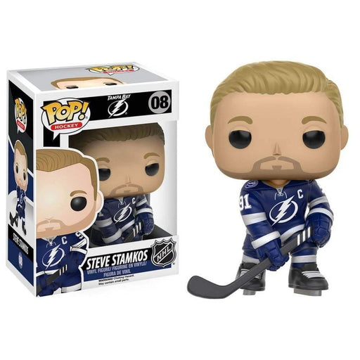 Funko Pop! NHL: Steven Stamkos-Fumble Pop!