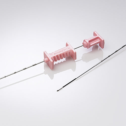 BB-Style Soft Tissue Biopsy Needle