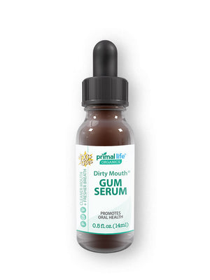 Gum Serum, Boost 0.5 oz
