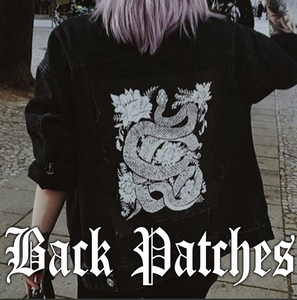 Backpatches