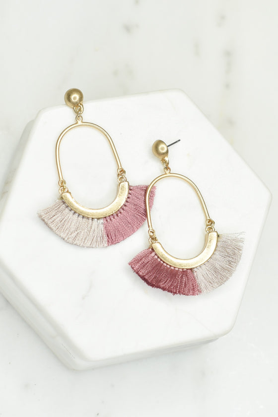 Tavia Earrings