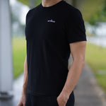 Statement T-Shirt (Black)