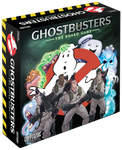 Ghostbusters: The Board Game
