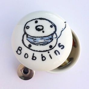 Bobbins - trinket pot