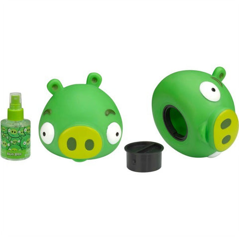 Angry Birds King Pig Gift Set by Air Val International
