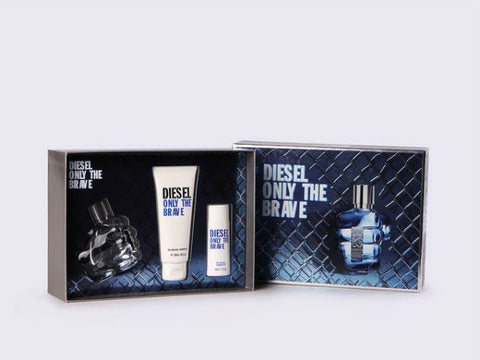 Only the Brave Gift Set by Diesel