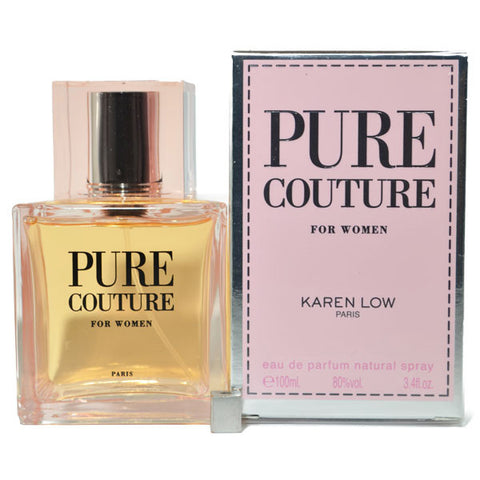 Pure Couture by Karen Low