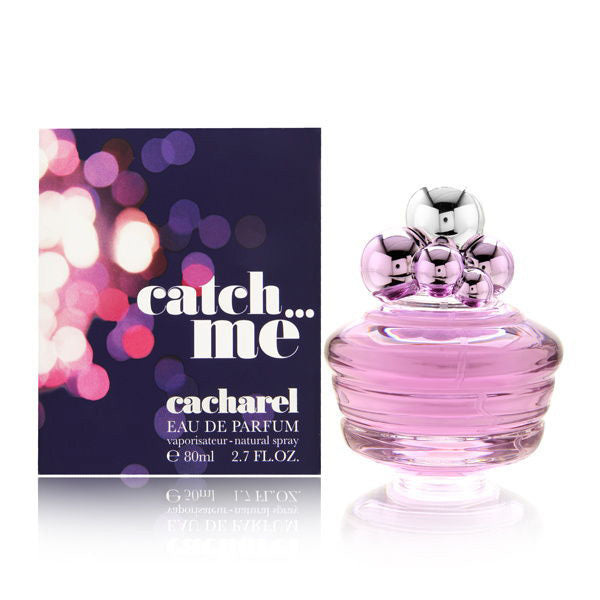 Catch Me by Cacharel