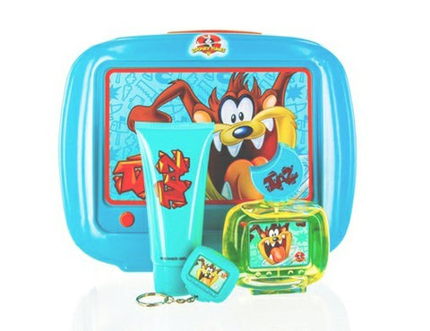 Taz Gift Set by Looney Tunes