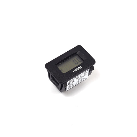 Briggs and Stratton 1731185SM Meter - Hour, Digitial