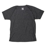 Gray Short Sleeve T-Shirt