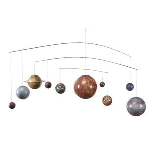 Authentic Models Solar System Mobile - Talisman Collection
