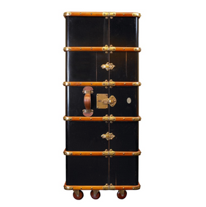 Authentic Models Stateroom Armoire - Talisman Collection