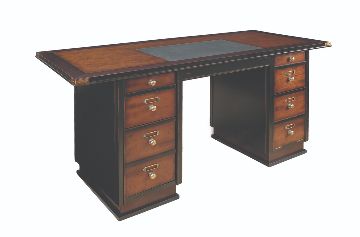 Authentic Models Captain's Desk - Talisman Collection