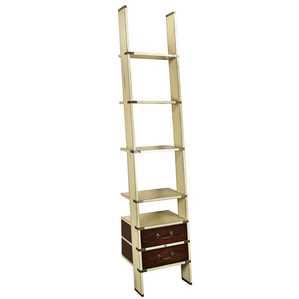 Authentic Models Library Ladder Shelving - Talisman Collection