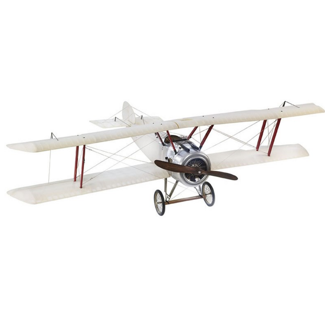Authentic Models Sopwith Camel Transparent Model Plane - Talisman Collection