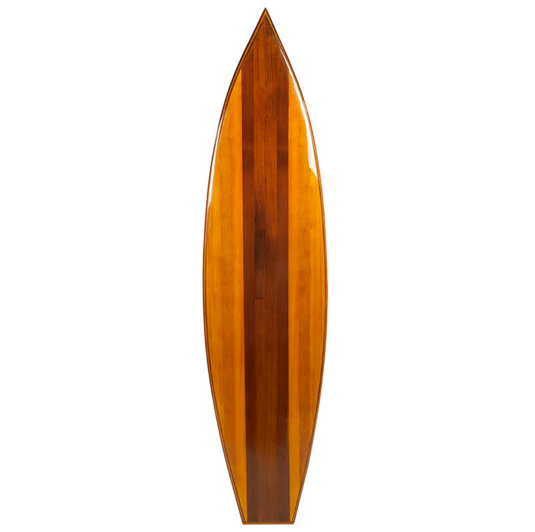 Authentic Models Waikiki Surfboard - Talisman Collection