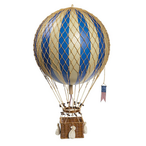 Authentic Models Royal Aero Medium Hot Air Balloon - Talisman Collection