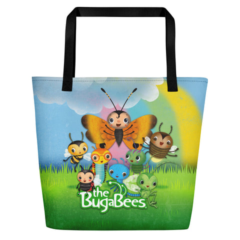 The BugaBees Beach Bag