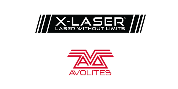 X-Laser becomes official Avolites dealer